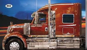 100 Lonestar Truck International Trim Accents International