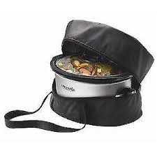 Crock Pot Cookers & Steamers