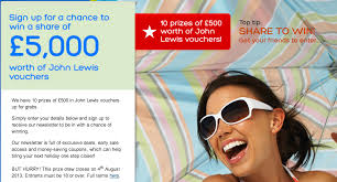 100 John Lewis Hotels Sign Up With Com For A Chance To Win A Share Of 5000