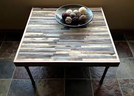 Image Of Rustic Modern Furniture