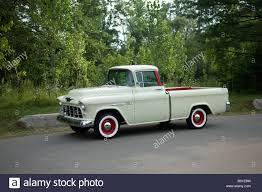 100 Cameo Truck 1955 Chevrolet Pickup Stock Photo 20931481 Alamy