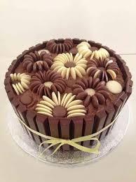 Creative Birthday Cake Ideas screenshot