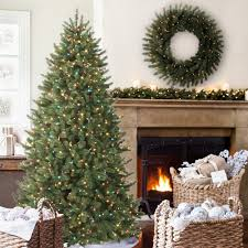 Pre Lit Entryway Christmas Trees by 10 Most Expensive Real U0026 Fake Christmas Trees Not Cheap But They