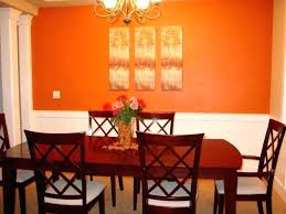 Dining Room Painting Ideas Color Colors House Beautiful Suitable Plus