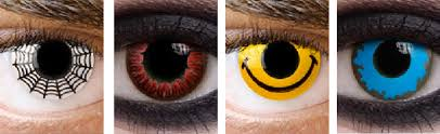 Cheap Prescription Halloween Contacts Canada by How To Choose U0026 Wear Halloween Contact Lenses Greiche U0026 Scaff