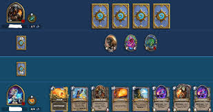 Mage Deck Hearthpwn Antonidas by The Get A Better Freeze Mage Thread Mage Class Discussion