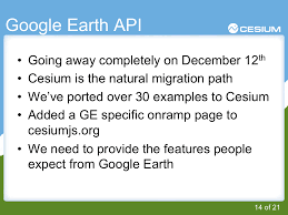 This Is An Overview Of Everything That Has Happened With Cesium ... Untitled Afri Schoedon On Twitter Jumped Over The Everest With Google Earth Monster Milk Truck Vimeo Olliebraycom Reflections From 2010 Educationshow 1 Of 10 Gelessonscom Rc Adventures Muddy Smoke Show Chocolate 3d Warehouse Sketchupdate Page 16 How To Visit Mars In Pro Flash Games Episode Milktruck Youtube Thatchers Gameography