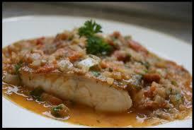 cuisiner merlan merlan à la portugaise façon rick stein chez becky et liz de