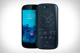YotaPhone 2 Dual Screen Smartphone