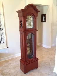 grandfather clock startwoodworking com