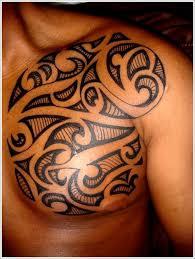 Maori Tattoo Designs 28