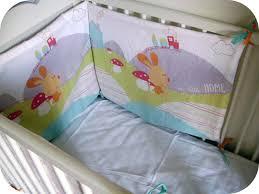 patron tour de lit bebe tour de lit les fils d emilie