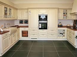 linea musterküche landhaus küche in u form zum