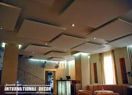 Sheetrock Over Ceiling Tiles by Best 25 Acoustic Ceiling Tiles Ideas On Pinterest Acoustic
