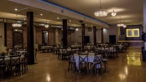 Ella Dining Room And Bar by Montvale Event Center And Ella U0027s Theater Open To Bring History To