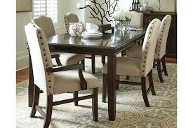 Ashley Dining Room Tables Furniture Set Reviews