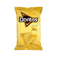 Doritos Natural Tortilla Crisps