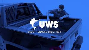 100 52 Chevy Truck Parts Tool Boxes Utility Chests Accessories UWS