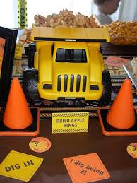 Construction Themed 2nd Birthday | Parties | Kids Party Ideas ... Mud Trifle And A Dump Truck Birthday Cake Design Parenting Diy Awesome Party Ideas Pinterest Truck Train Cookies Firetruck Dump Kids Cassie Craves Dirt In Cstruction With Free Printable Shirt Black Personalized Stay At Homeista Invitations Dolanpedia The Mamminas A Garbage Ideal For Anthonys Our Cone Zone