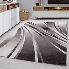 teppiche teppich fell tierfell optik grau weiß silber