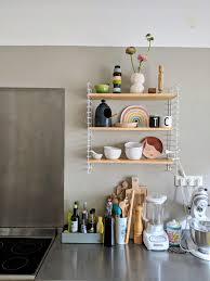 willkommen in meiner küche ein kleiner einblick h
