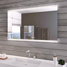 badspiegel nubia td beleuchtet sofort lieferbar