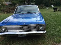 100 Craigslist St Louis Mo Cars And Trucks 1966 Ford Falcon Two Door Part Out For Sale In MO