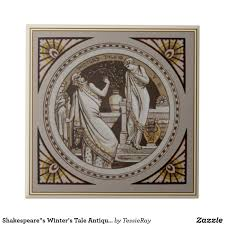 Moravian Tile Works Catalog by Shakespeare