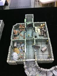 3d Dungeon Tiles Dwarven Forge by 72 Best D U0026d Dungeon Sets Images On Pinterest Fig Gothic And Sci Fi