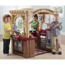 Step2 Grand Luxe Kitchen Toys by Step 2 Grand Kitchen Kitchen Design Ideas Kitchen Design Ideas