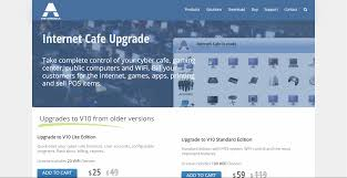 399.5 USD OFF] Internet Cafe Software Enterprise Edition For ... Sears Coupons Rfd Coupons Dkny Payment Step Coupon Code Ambiguous Behaviour Issue 2155 Sql Sver 2017 Enterprise 5 Users Go Athletic Apparel Linux Format Wp Engine Coupon Code December 2019 Dont Be Fooled By 50 Off Irobot Canada Steam Deals Schedule 80 Usd Off To Flowchart Convter Discount Codes 20 Best Car Reviews Leave Money On The Table Use Drive Business 995 Remote Control Software Standard Edition Weekly Special Mitsubishi L200 Uk Groupon 20 Eertainment Book Enterprise 2018