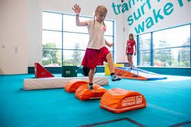 100 Airhouse Sports Academy Ltd