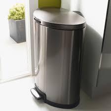 poubelle cuisine 50 litres pedale poubelle cuisine encastrable 30 litres inspirational amazon