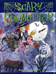 Scary Godmother Halloween Spooktacular Trailer by Scary Godmother Know Your Meme
