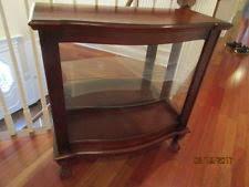 Pulaski Display Cabinet Vitrine by Pulaski Curio Furniture Ebay