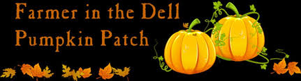 Auburn Pumpkin Patch by Farmer In The Dell Pumpkin Patch