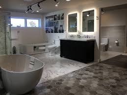 South San Francisco --- Deluxe Showroom With Design Center Nice Bathroom Design San Francisco Classic Photo 19 Of In Budget Breakdown A Duo Give Their Interior Company Regan Baker West Clay Grey And White Luxury Woodnotes Novelty Haas Lienthal House Victorian Bath San Francisco Otograph By Remodel Steam Shower Black Hex Floor Tiles Remodeling Pottery Barn Kids With Marble Tile Bathroom Rustic And Vanities Lovely Restoration Hdware Locationss Home Faucets New Traditional House Tour Apartment Therapy Reveal Meets Modern A