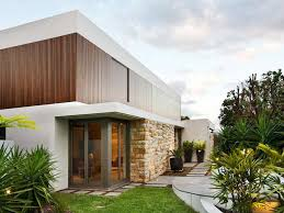 Roof : 71 Modern Exterior Home Design Using Flat Roof And Stone ... Exterior Elegant Design Custom Home Portfolio Of Homes Stone And Adorable With House Color Ideas Pating Best Colors Wall Beige Plans Unique To Front Field Accent Stacked Image Lovely Under Beautiful Contemporary Decorating Principles You Have To Know Traba Modern Interior Designs Walls Capvating For