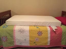 Walmart Bed In A Box by Graco Premium Crib And Toddler Bed Mattress Foam Walmart Com
