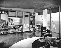 Spencers Lava Lamp Contest by Spencer Residence Malibu 1955 Houses I Will Never Live In