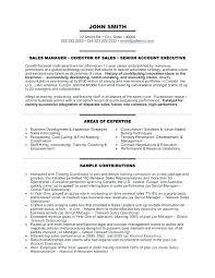 Senior Executive Resume Administrative Assistant Sample For
