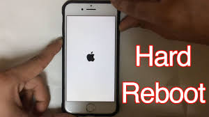 How to Force Reboot iPhone 7 or iPhone 7 Plus – Hard Reset Method