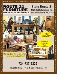 route 21 furniture