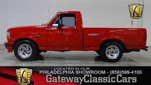 1993 Ford F150 Lightning, Gateway Classic Cars Philadelphia, #133 ... 1993 Ford F250 2 Owner 128k Xtracab Pickup Truck Low Mile For Red Lightning F150 Bullet Motsports Only 2585 Produced The Long Haul 10 Tips To Help Your Run Well Into Old Age Xlt 4x4 Shortbed Classic 4x4 Fords 1st Diesel Engine Custom Mini Trucks Ridin Around August 2011 Truckin Autos More 1993fordf150lightningredtruckfrontquaertop Hot Rod Readers Rote1993 Regular Cablong Bed Specs Photos Crittden Automotive Library