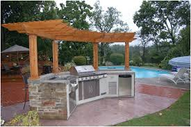 Kitchen Island Beautiful Outdoor Cart Cartamazingly Idea For With Fresh