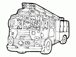 Printable Fire Truck Coloring Pages# 2619327 Fire Truck Coloring Page For Emergency Vehicle Pages Fireman In The Coloring Page For Kids Transportation Free Printable Kids Modest Trucks Best Incridible 31011 Engine To Print Valid New 98 Book Children Learn From Rescue Transportation Kidscoloring Colouring To Pretty Mesmerizing Mesinco Truck Pages Hellokidscom Cartoon Preschoolers