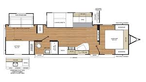 Class C Motorhome With Bunk Beds by Coachmen Rv Floor Plans Home Decorating Interior Design Bath