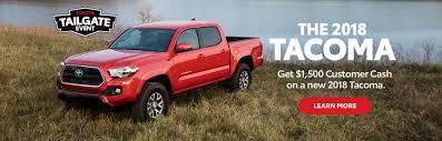 Bert Ogden Toyota | New And Used Toyota For Sale | Harlingen, TX