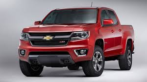 100 Diesel Small Truck BangShiftcom Chevy Colorado