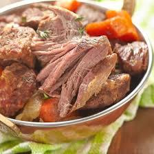 pot au feu sans viande recette pot au feu léger façon grand mère